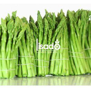 Măng tây xanh loại 1 chuẩn VietGAP | Nông sản cho người Việt Nam
