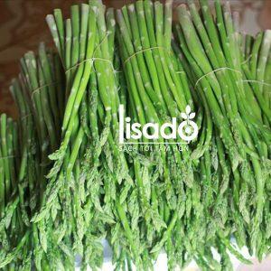 Măng tây xanh loại 2 | Chuẩn VietGap | Nông sản cho người Việt Nam