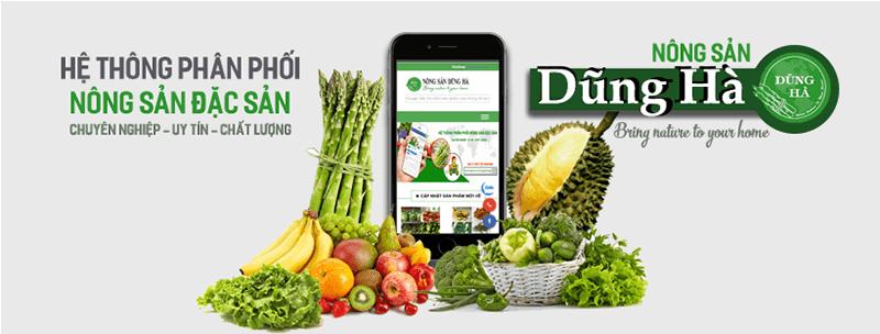 Nông sản Dũng Hà là một trong những địa chỉ chuyên nhập khẩu và cung cấp hạt giống măng tây hàng đầu tại Việt Nam